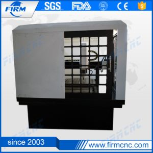 Sealed Protection Metal Carving Engraving Milling Machine pictures & photos