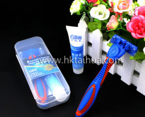 High-Quality Travel Amenities Accessories with Th-Hotel012 pictures & photos