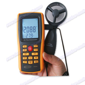 Air Flow Anemometer Be856 pictures & photos