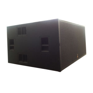 "L-Acoustic Sb218 Dual 18"" 2000W Subwoofer pictures & photos"
