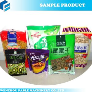 China Pre-Made Pouch Packing Machine for Powder Foods (FA6-200P) pictures & photos