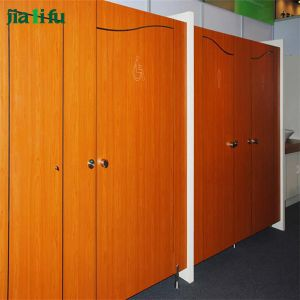 Jialifu Compact Grade Laminate Bath Shower Cubicle pictures & photos