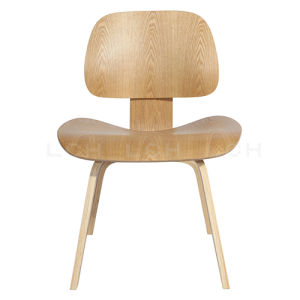 Classic Style Eames Molded Plywood Chair