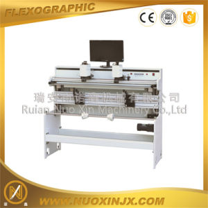Nx Series Flexo Plate Making Machine pictures & photos