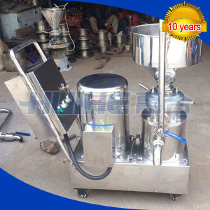Colloid Mill for Laboratory Test pictures & photos