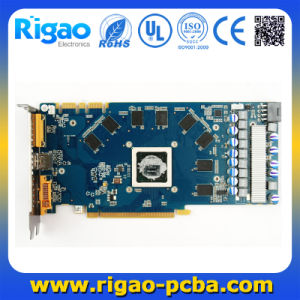 Double Sided PCB Supplier From Shenzhen pictures & photos