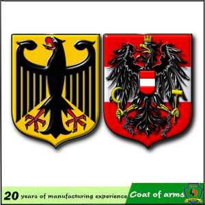 Custom Design German National Emblem pictures & photos