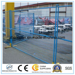 Construction Building Temporary Fencing for Canada pictures & photos