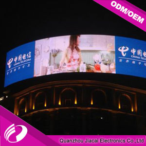 High Refresh P8 Full Color Outdoor SMD LED Display pictures & photos
