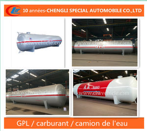 Heavy Duty 120000L LPG Propane Gas Storage Tank pictures & photos