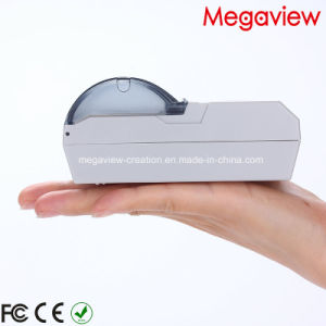 Pocket Size 58mm WiFi Mobile Thermal Printer for Logistic, Hospility &R Retail Market (MG-P500UW) pictures & photos