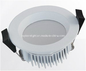 SMD5630 10watt Mini Round Kitchen Cabinet Surface Mounted LED Downlight pictures & photos