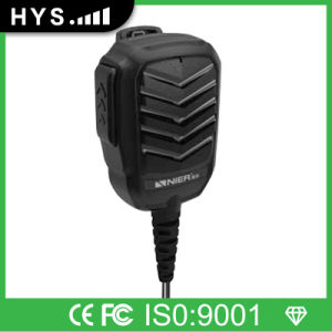 High Quality Waterproof IP67 Speaker&Microphone Tc-Sm128