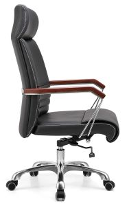 Office Chair Durable Use Desk Chair High Back Chair pictures & photos