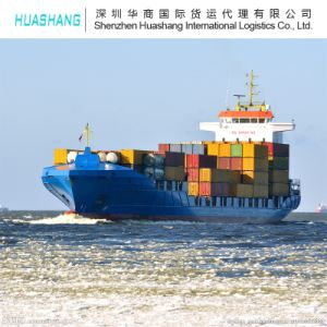 Sea Freight Export From China pictures & photos