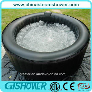 Large Inflatable Mobile Garden Bathtub for Adults (pH050017) pictures & photos