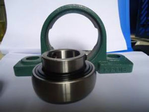 Casting Iron Ucp205 Ucp206 Pillow Block Bearing pictures & photos