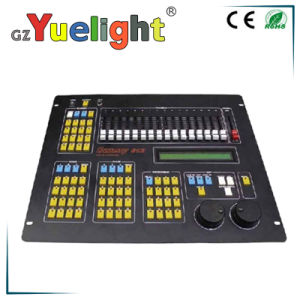 DMX512 Stage Computer Console Lighting Controller pictures & photos