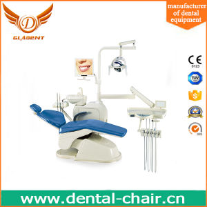 Hot Sell Intelligent Dental Chair pictures & photos