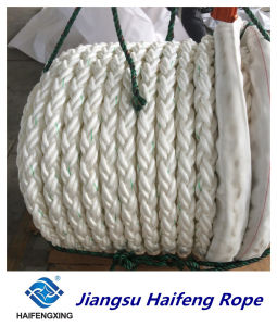 4.15 Nylon Rope Mooring Rope Nylon Rope pictures & photos