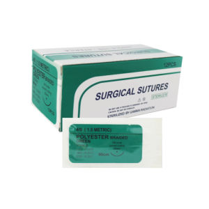 Polyester Suture pictures & photos