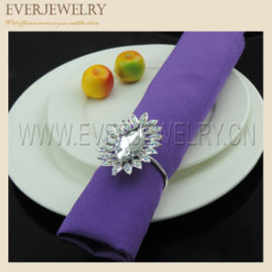 Hot! ! ! ! New Design Napkin Ring for Wedding or Dinner Party pictures & photos