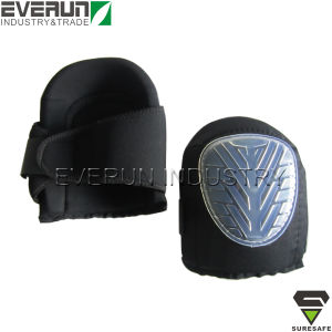 PPE Safety Equipment PVC Shell Gel Knee Pad pictures & photos