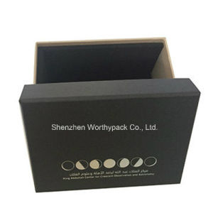 Cardboard Gift Box for Gifts and Promotion
