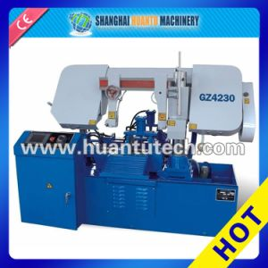 Full Automatic Band Saw Mitre Band Saw Band Sawing Machine pictures & photos