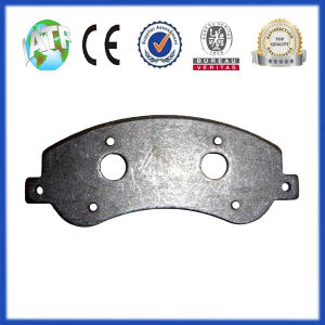 Mitsubishi Canter Brake Pad for Light Truck in Car Body Parts pictures & photos