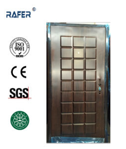 Europe High Quality Steel Door (RA-S005) pictures & photos