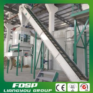 Large Capacity 5tph Sawdust Wood Pellet Production Line Manufacturer pictures & photos