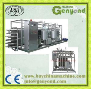 Full Automatice Liquid Sterilization Machinery pictures & photos