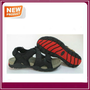 New Fashion Style Sandal Shoes with High Quality pictures & photos