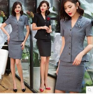 2016 Latest Fashion Clothing Official Dress Suit pictures & photos