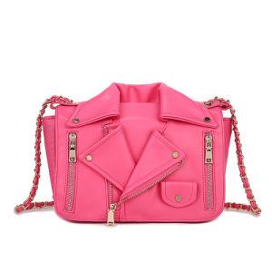Newest Fashion Unique Women Designer Shoulder Handbag pictures & photos