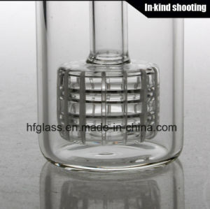 in Stock Wholesale Tobacco Ash Catcher Matrix Perc Glass Ashcatcher Hookah Somking Accessorries pictures & photos