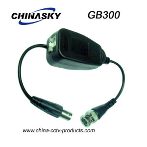 CCTV Video Ground Loop Isolator for HD-Cvi/Tvi/Ahd (GB300) pictures & photos