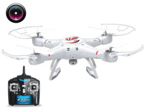 RC Quadcopter Remote Control Airplane RC Helicopter (H0410534) pictures & photos