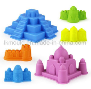 Plastic Toy Injection Mould Making