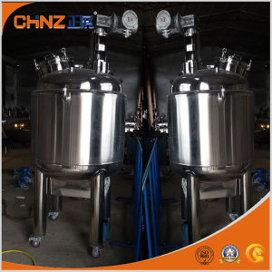 Electric Heating Stainless Steel Reactor pictures & photos