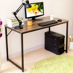 2016 Modern Customized Wooden Computer Desk for Bedroom/Living Room (FS-CD013) pictures & photos