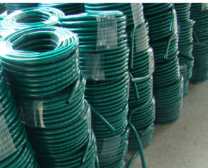 "PVC Garden Hose (1/2"" ~ 1"") pictures & photos"