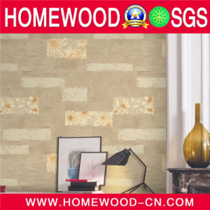 PVC 3D Wallpaper for Home Deocration (S5002) pictures & photos