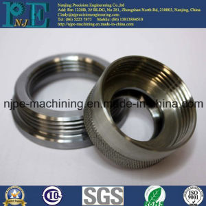 High Quality CNC Machining Forged Custom Flange pictures & photos