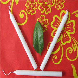 Aoyin 30g White Stick White Candle/Chinese Manufacturer Long Burning Time pictures & photos