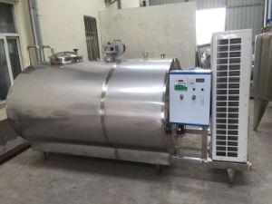 2017 Milk Cooling Tank Fresh Milk Tank Raw Milk Tank pictures & photos