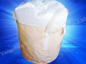 100% Brand New PP Big Bag/FIBC/Ton Bag/Container Bag