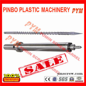 Plastic Injection Machine Screw Barrel (70/140) pictures & photos