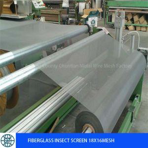 Fiberglass Window Screens in 18X16mesh pictures & photos